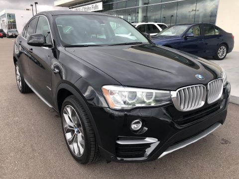 Pre-Owned 2016 BMW X4 xDrive28i AWD 4dr Sports Activity Coupe