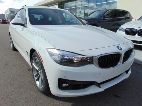 Pre-Owned 2016 BMW 328i xDrive Gran Turismo Wagon
